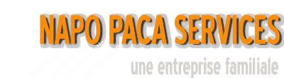 Napo Paca Services - Home